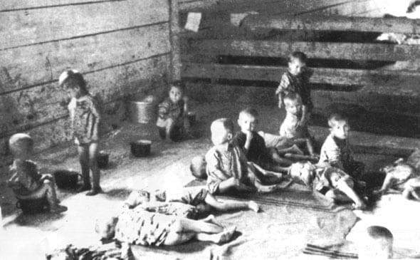 Dječji logor Sisak
