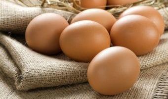 Prodaja domaćih jaja