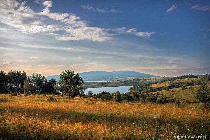 vlasinsko jezero 1