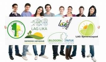 Lokalna akcijska grupa