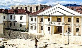 andricgrad Andricev Institut