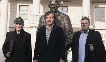 dobitnici nagrade Ivo Andric