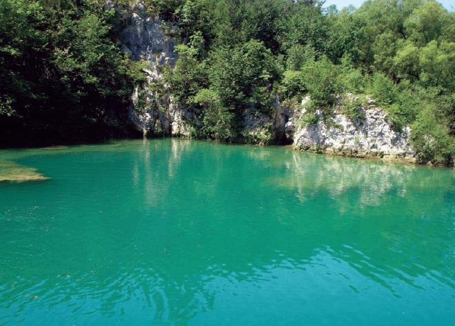 Kordun_jezero