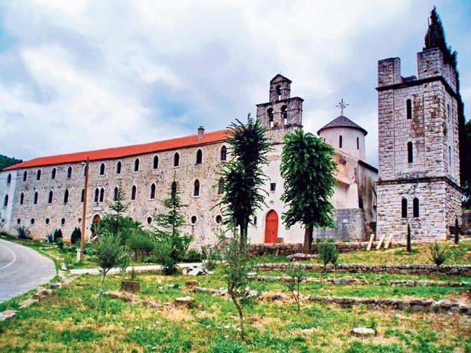 Obilježeno 700 godina manastira Krupa ⋆ P-portal
