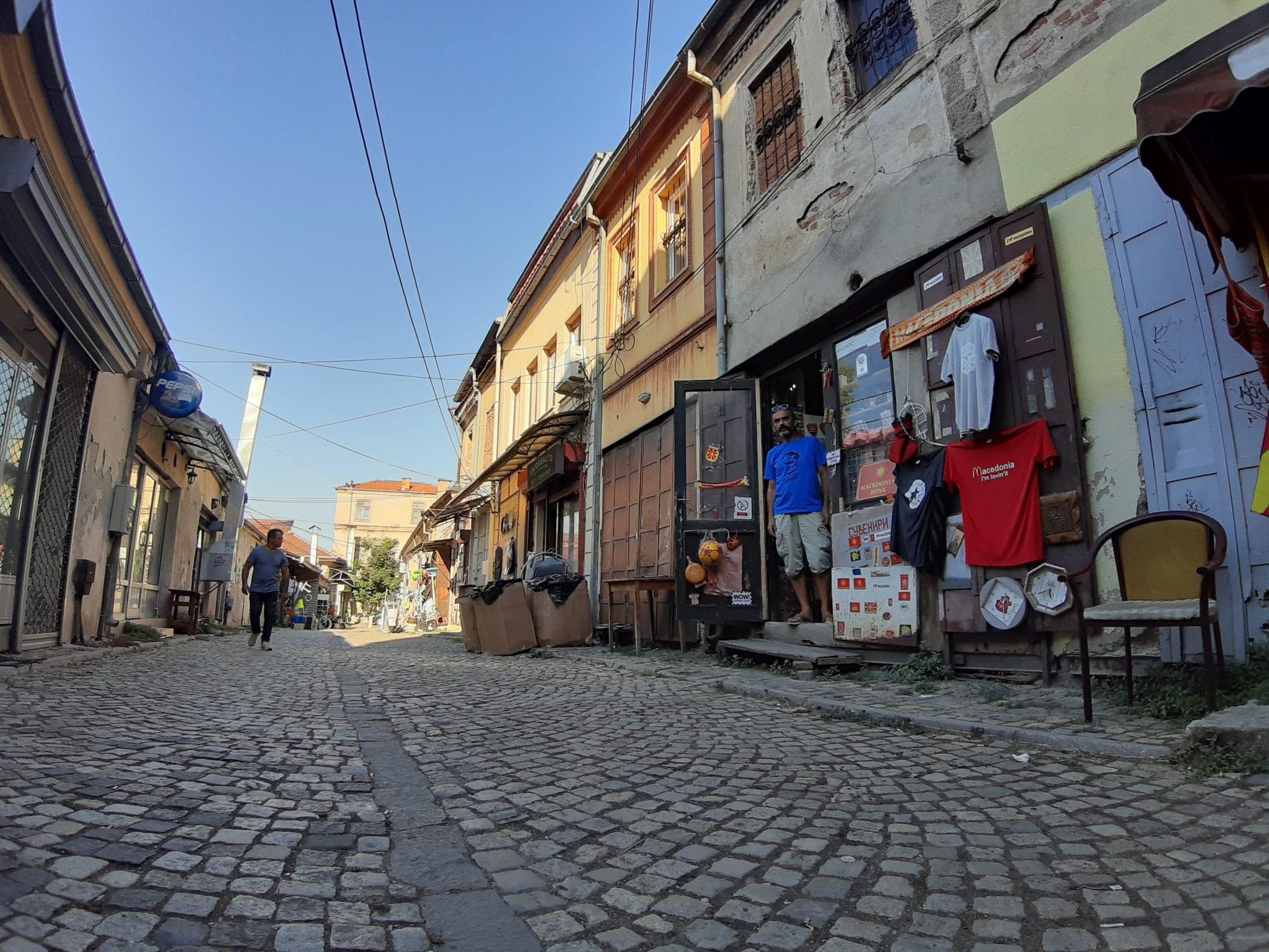 brzi izlazak st Albanci