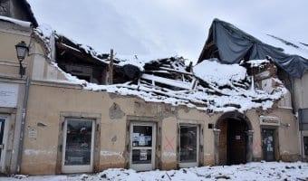 Banija – prazan i ranjen trbuh Hrvatske
