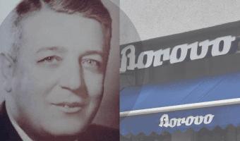 Toma Maksimović – čovek koji je podigao Borovo