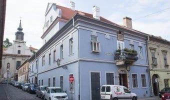 Rodna kuća bana Jelačića
