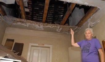 Nezaštićenim stanarima prijeti zaštićena zgrada