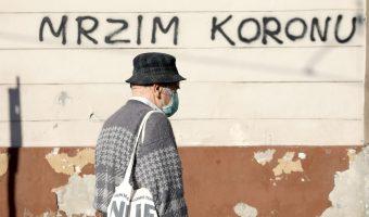 Godinu dana od prvog slučaja korona virusa u Hrvatskoj