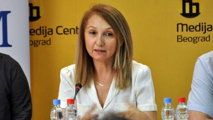 Snježana Milivojević