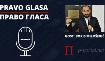 podcast Pravo glasa