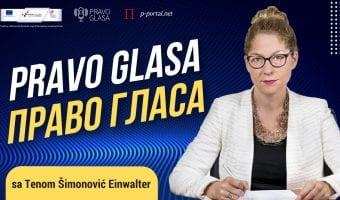 Tena Šimonović Einwalter: Govor mržnje je opasan društveni fenomen