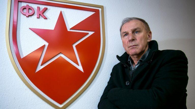 Dragan Džajić: Zvezdin uspeh u Bariju niko ne može izbrisati
