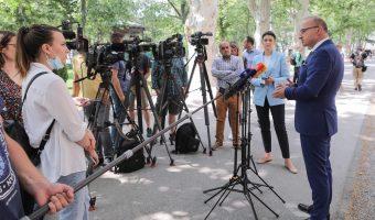 Mediji i demokracija